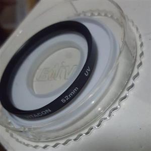 Vitacon filter
