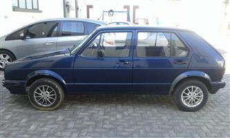 1996 VW Citi CITI 1.6i