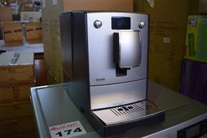 Sprada espresso machine