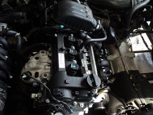 KIA PICANTO 1.0 3 CYLINDER (G3LA) ENGINE FOR SALE