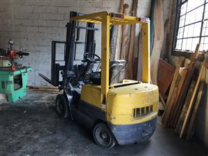 Forklift, TCM, 1800kg, Isuzu Diesel Engine