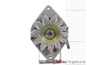 12V 90A Universal + Multi groove Pulley Alternator