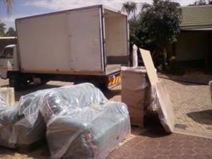 Excellent Furniture Removals at low cost-0653202850