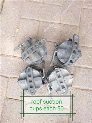 Roof suction cups for sale