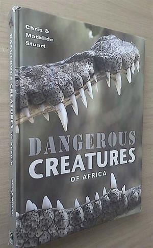 Dangerous creatures of Africa.