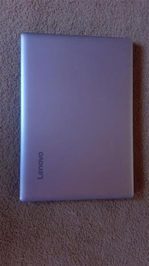 Laptop for sale. Only 2 years old. Lenovo Ideapad. R2500