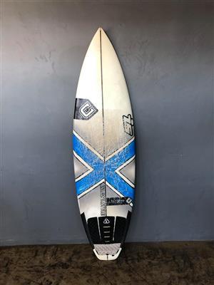 Clayton Surfboard