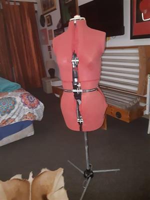 Dressmaking Doll