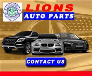 Lions Auto Parts - Merc Benz & BMW Spares