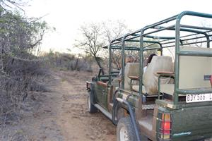 Game Farm for Sale (Limpopo)