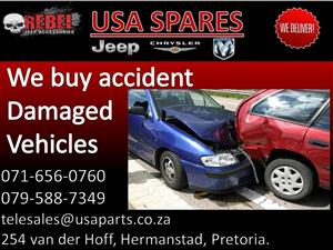 At USA Spares we are selling a wide variety of parts on Jeep, Dodge, Chrysler.