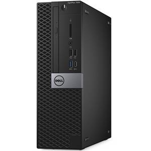 Refurbished Dell Optiplex 7050 - Core i7-7th Gen SFF
