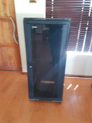 Server/Amp Rack for sale