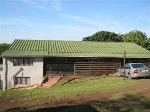 3 Bedroom House + Flatlet for sale in Banners Rest,Port Edward