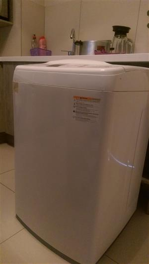 Samsung washing machine for sale urgently