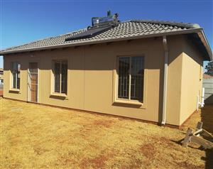 House to rent in Alberton