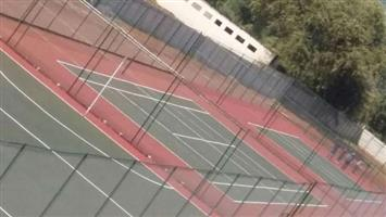 BASKETBALL COURTS  RESURFACING EASTERN CAPE 0846941581