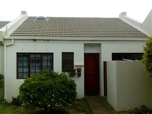 House to Rent, Stormhaven Park, Somerset West