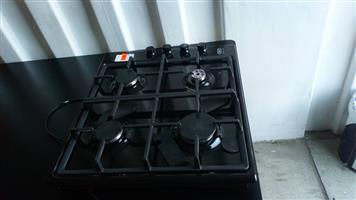 4 Plate gas stove for sale