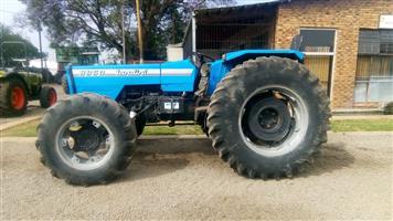 Landini 8860 4x4 Tractor/ Trekker