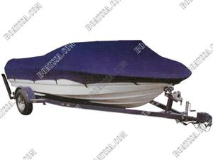 (C) BOAT COVER 4270-4880 x 2290 – BLUE