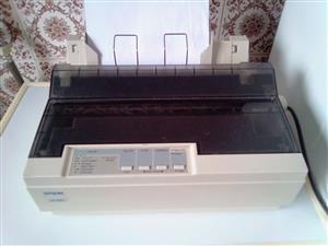 lx300 printer for sale  Johannesburg - Sandton