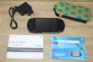 Sony PSP Street console