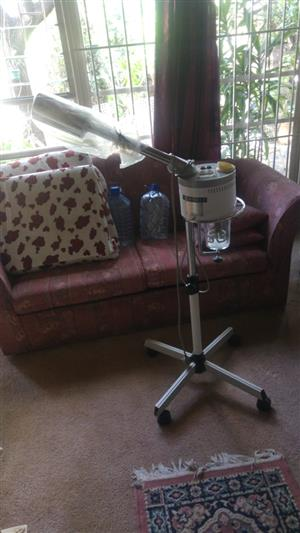 Ozone Facial Steamer for sale