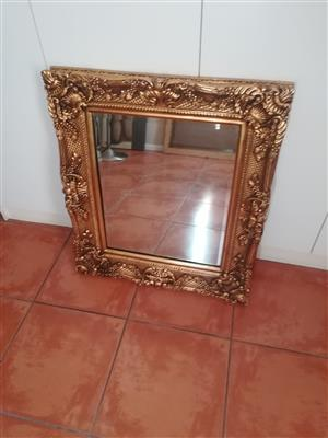Several different mirrors very good condition. Moving overseas