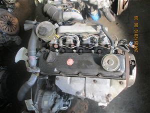 Nissan Hardbody 2.7TD Non Turbo Engine for Sale