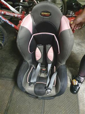 Kids car seats