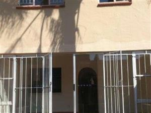 Garsfontein - Two bedroom Duplex