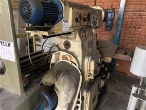 Zigong Changzheng Milling Machine X6232B Milling Machine