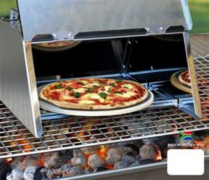 MAY SPECIAL- TOP RANGE OF GAS PIZZA OVENS AT GREAT PRICES