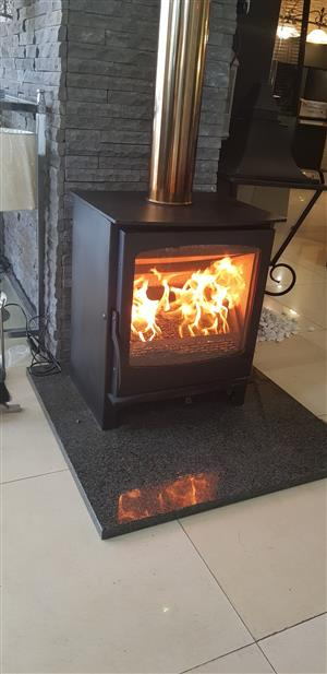 Professional   Fireplace Installation Service