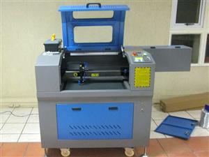 LC2-1810/D160 TruCUT Performance Range 1800x1000mm Cabinet, Conveyor Table, Double Laser