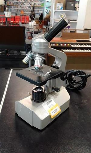 Microscope medicine science scope industrial