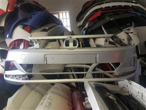 POLO 8 FRONT BUMPER FOR SALE