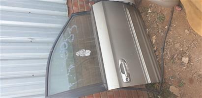 Chrysler Voyager Front Doors