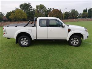 2009 Ford Ranger double cabRanger double cab