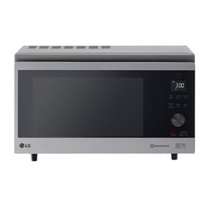LG MJ3965ACS 39L NeoChef Stainless Steel Microwave with Smart Inverter, Convection Oven (DEMO)