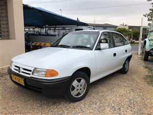 1995 Opel Kadett