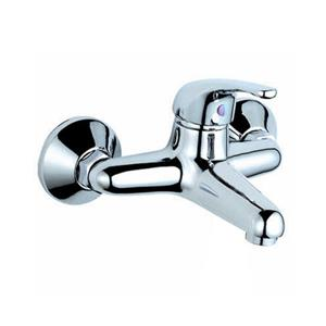 BATH MIXER WALL TYPE SINGLE