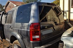 Land Rover Discovery 3 Upper Tail Door for sale | AUTO EZI