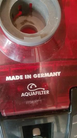 Genesis extraction vacuum