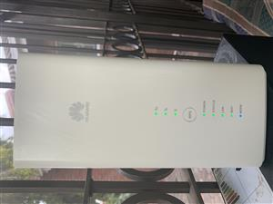 Huawei 618 4G Router