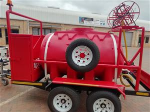 Manufacturers and Suppliers of Trailers, services and repairs to trailers.