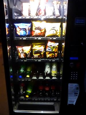 vending machines for sale in All Ads in South Africa | Junk Mail
