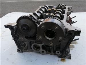 Renault Sandero 900T Cylinder Head