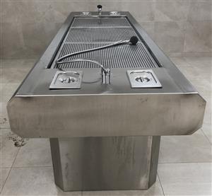 Ghusl Bath